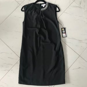 3.1 Philip Lim for Target Black dress with beads